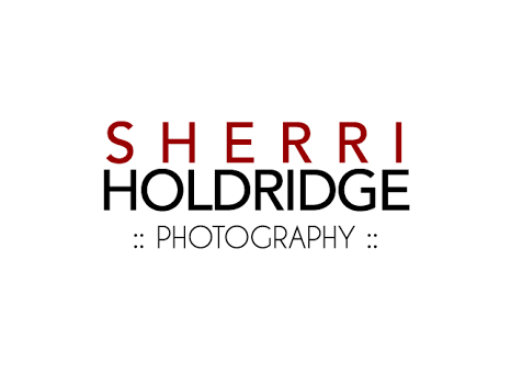 Portrait Session with Sherri Holdridge
