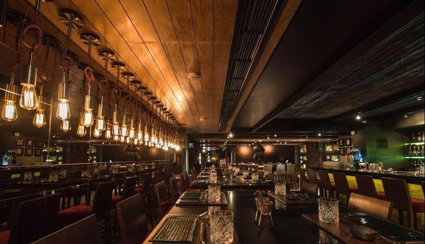 SACHI Restaurant image