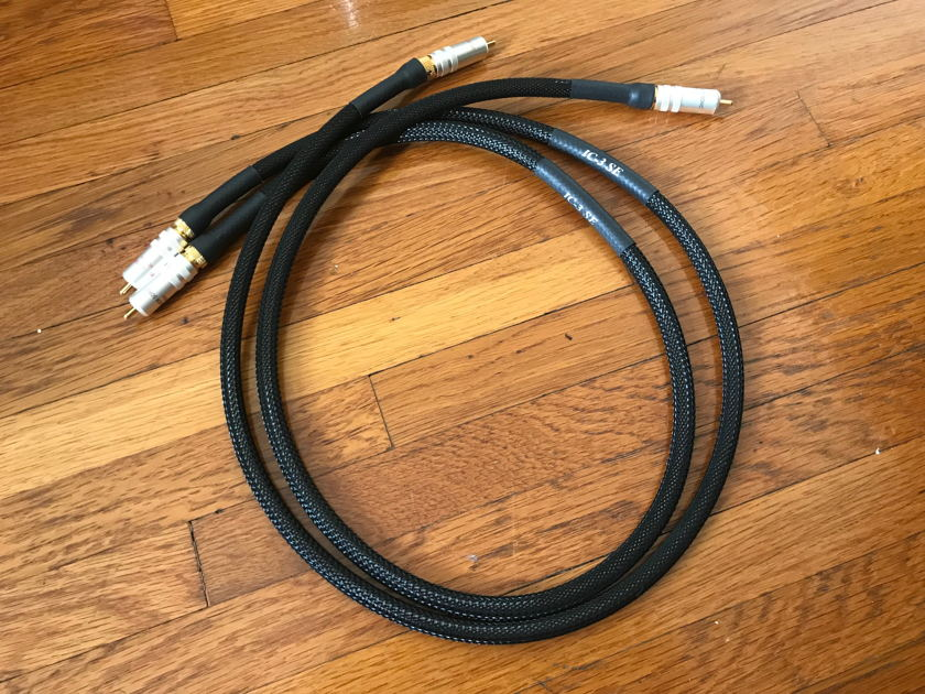 Audio Art Cable IC-3SE Ultimate RCA 3M Pair