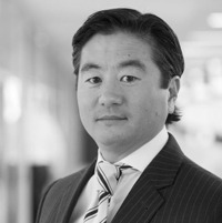 Former wirehouse trader Christopher Shin is now overseeing Guggenheim Investment Advisors under the HighTower umbrella.