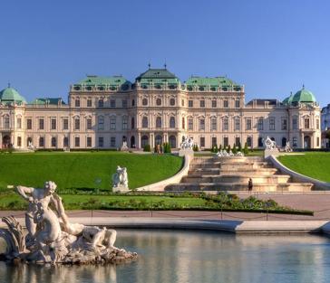 Экскурсия в Вену (групповая)