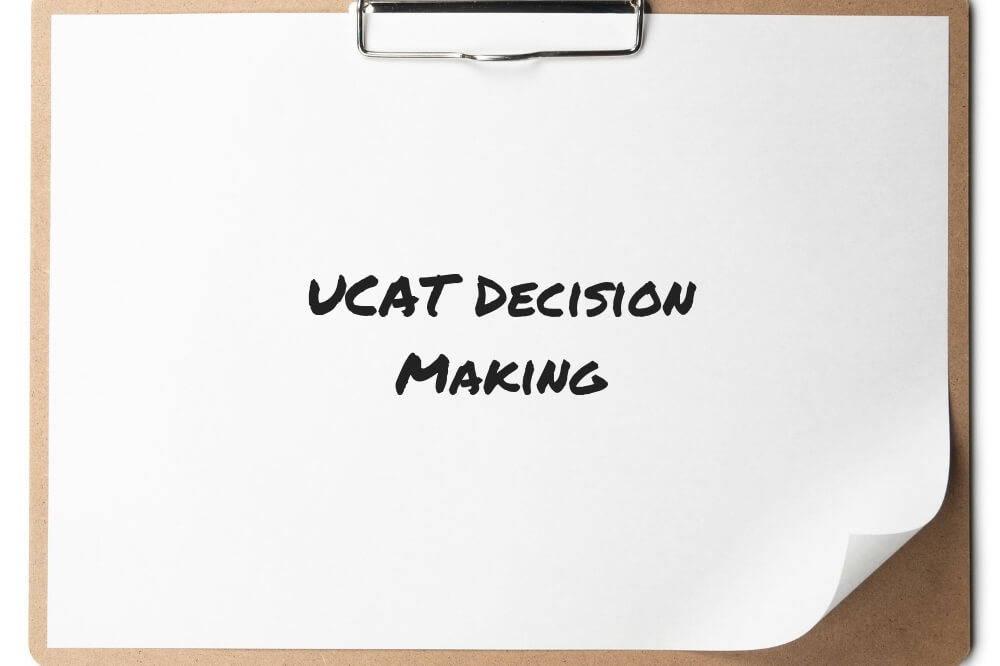 ucat-decision-making-questions