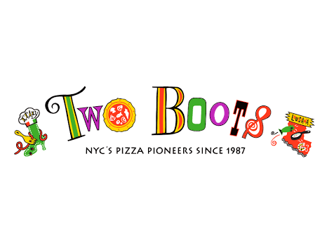 Two Boots Pizza - $30 Gift Card
