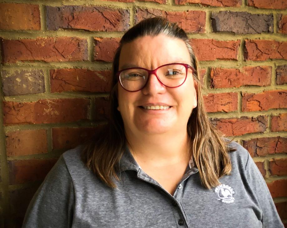 Mrs. Summers , Preschool Teacher