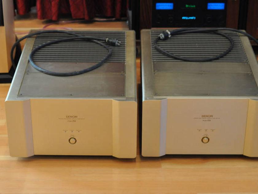 DENON POA-S1 Amplifier