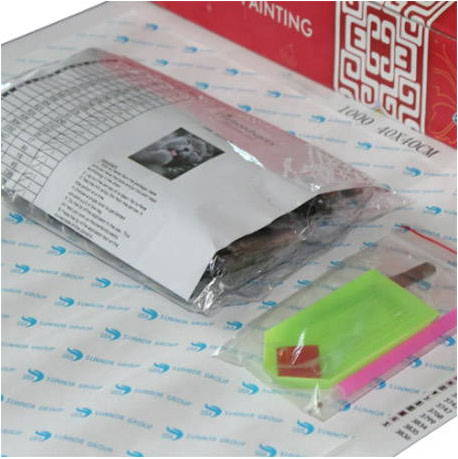 Diamond Painting Kit Ready to Ship