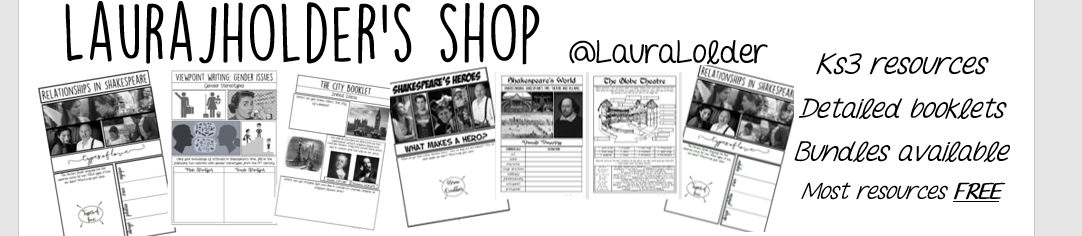 Laurajholder's Shop