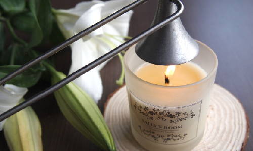 Never burn candles more than 3 hours- Lighthauscandle