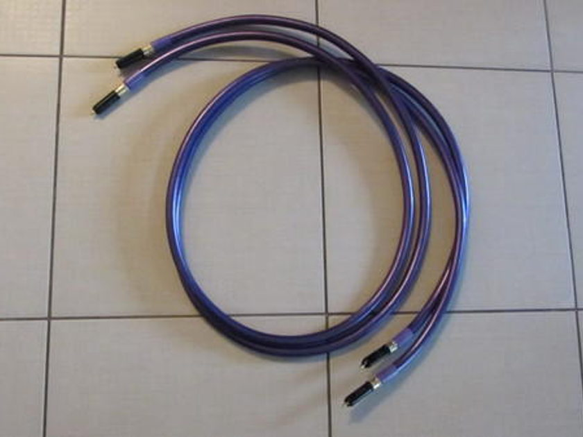 Neotech NEI 3101 Interconect Analog Cable