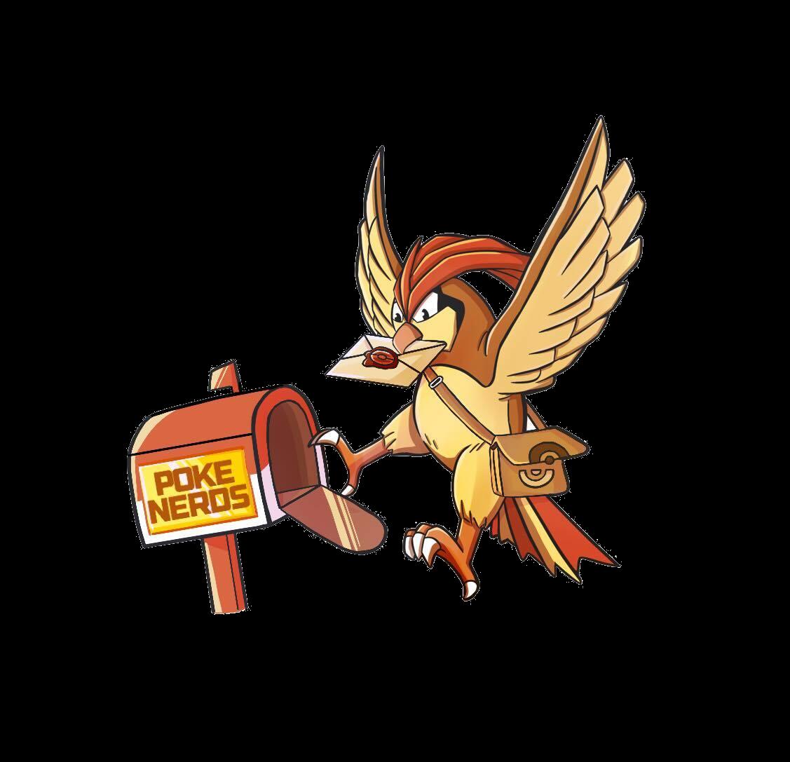 pokenerds-pidgeotto