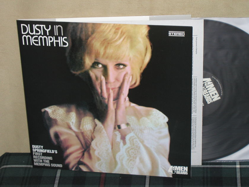 Dusty Springfield - Dusty In Memphis  180g 4MWB gatefold.(Preview Copy)