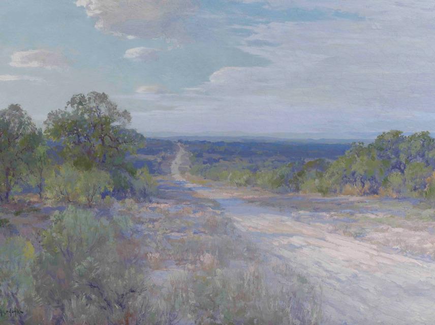 Onderdonk, Landscape
