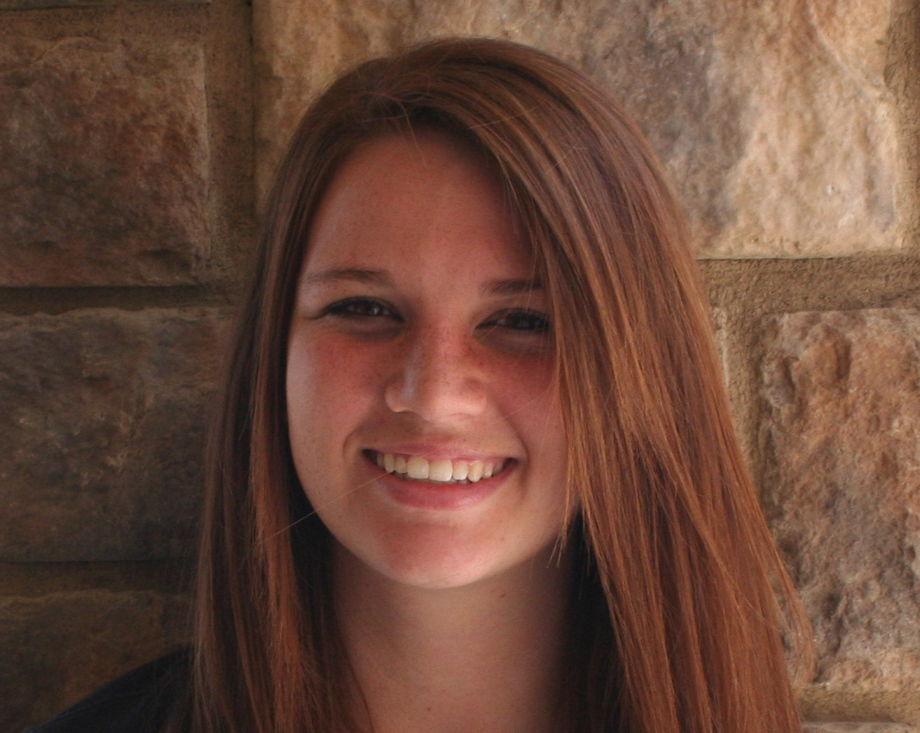 Ms. Lauren Byrne , Support Teacher