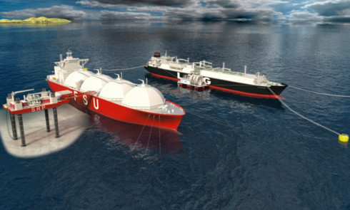 LNG sector sees thriving developments