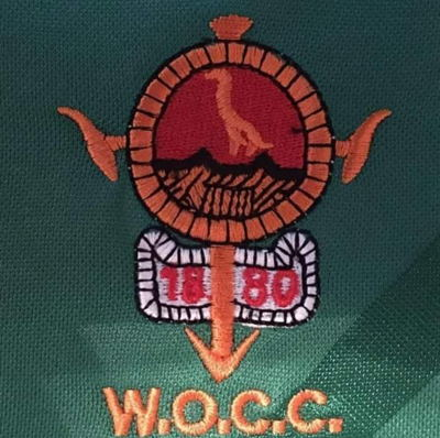 Water Orton Cricket Club  Logo