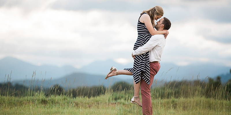 10 Tips to Make the Most of Your Engagement Session