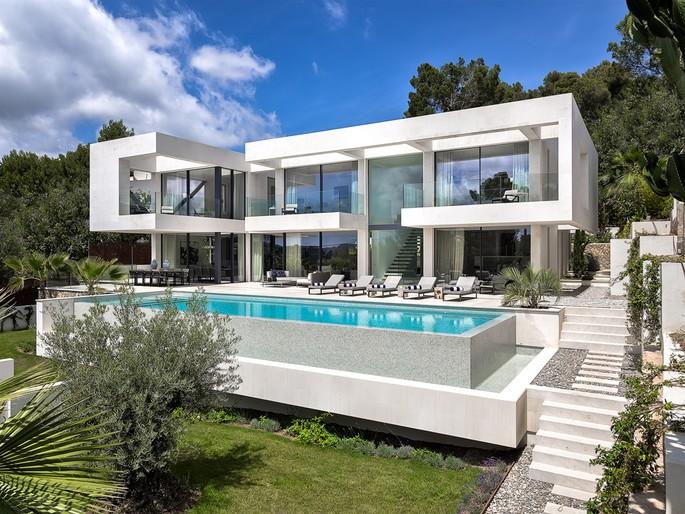 Immobilien Mallorca Villa Haus Finca Wohnung Kaufen Verkaufen