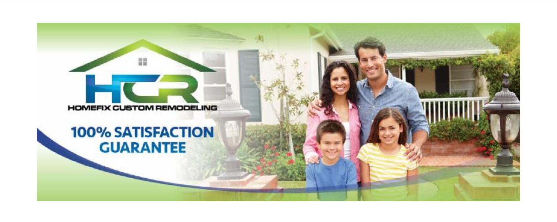 Homefix Custom Remodeling - Baltimore