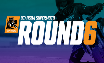 UtahSBA SuperMoto RD6 UML | Aug 30th | The Snake