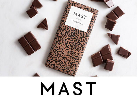 A Chocolate Factory Tour for 10 from Mast