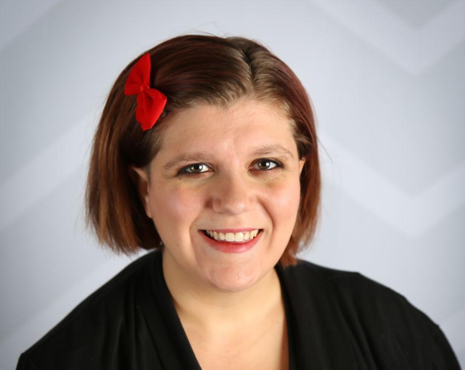 Ms. Grubb , Lead Infant Teacher