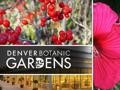 Botanic Gardens Membership