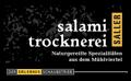 Logo Salami Trocknerei Saller
