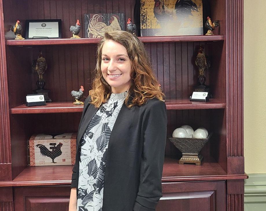 Ms. Ashley B , School Director
