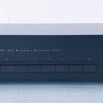 T/DQ-1600 Digital Tuner