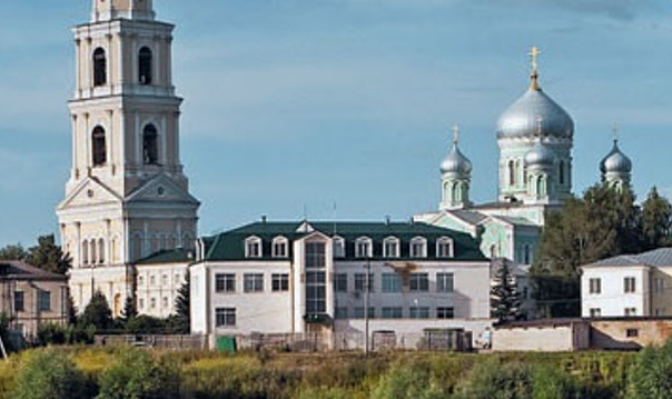 Тур: По Нижегородскому краю (3 дня + ж/д)