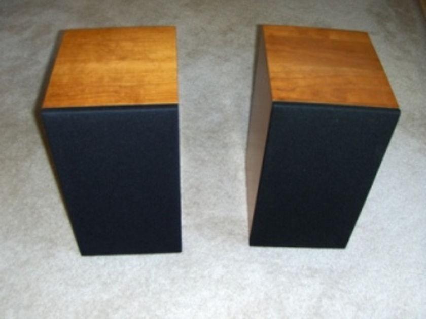 Decware DM944 high efficiency speakers