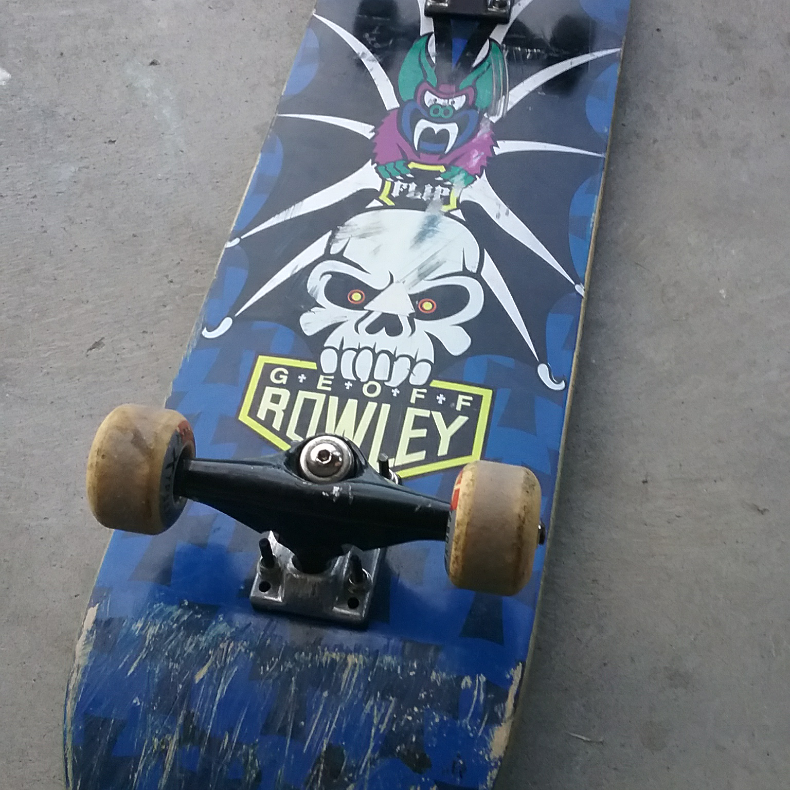 1337b04f7ffb When I try my pop shove-it s I can t get my back foot on the board. I skate  regular. Please help. – Pop Shove-it