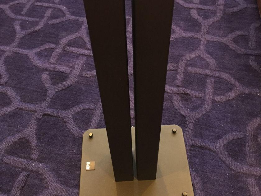 Bowers & Wilkins STAV24 Speaker Stands B&W
