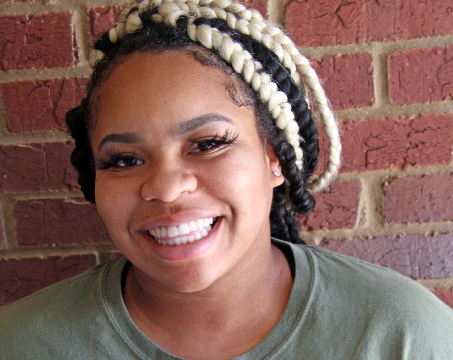 Ashley Brown , Classroom Support Staff