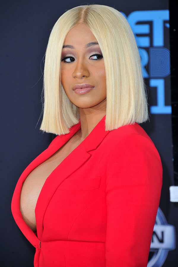 bet awards hair