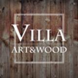 VILLA Art&Wood