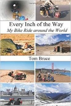 Every Inch of the Way - Bike around the world