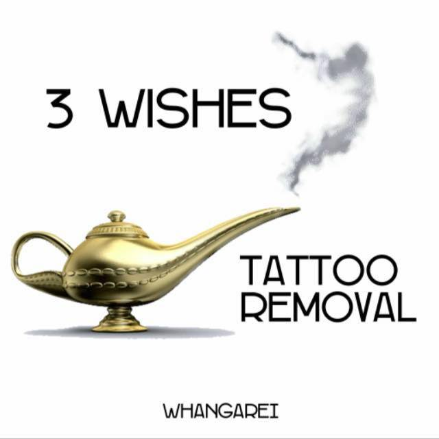 The Tattoo Removal Company is a Aussie Inked Post Laser Care Official Stockist