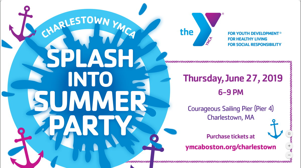 The Charlestown YMCA
