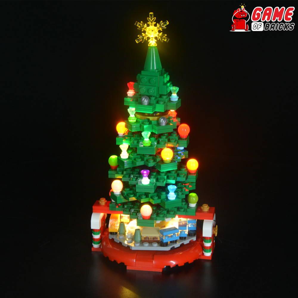 lego 40338 lights