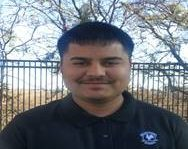 Mr. Ochoa , Preschool I Teacher