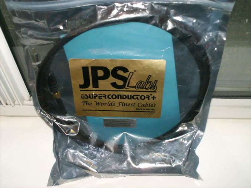 JPS Labs Superconductor + Interconnects 1m
