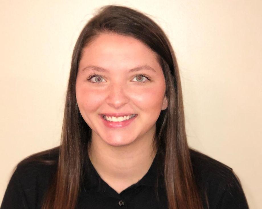 Kayla York , Young Infant Teacher