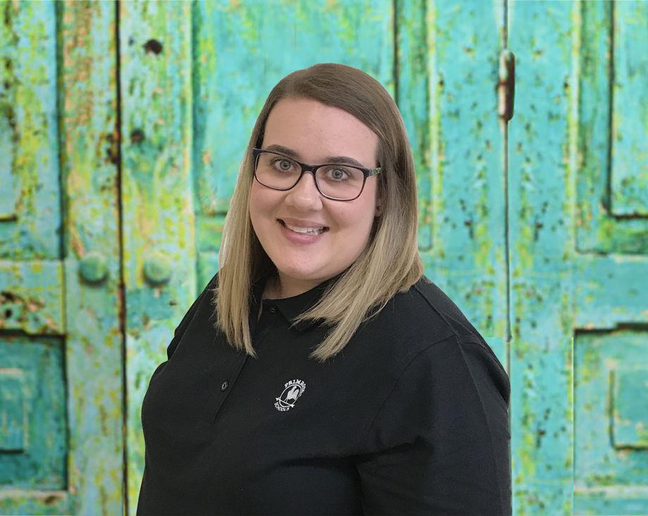 Ms. Schmidt , Teacher Assistant