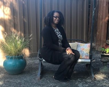 Cherita Garlington , Director