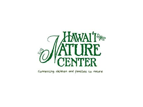 Hawaii Nature Center family membership