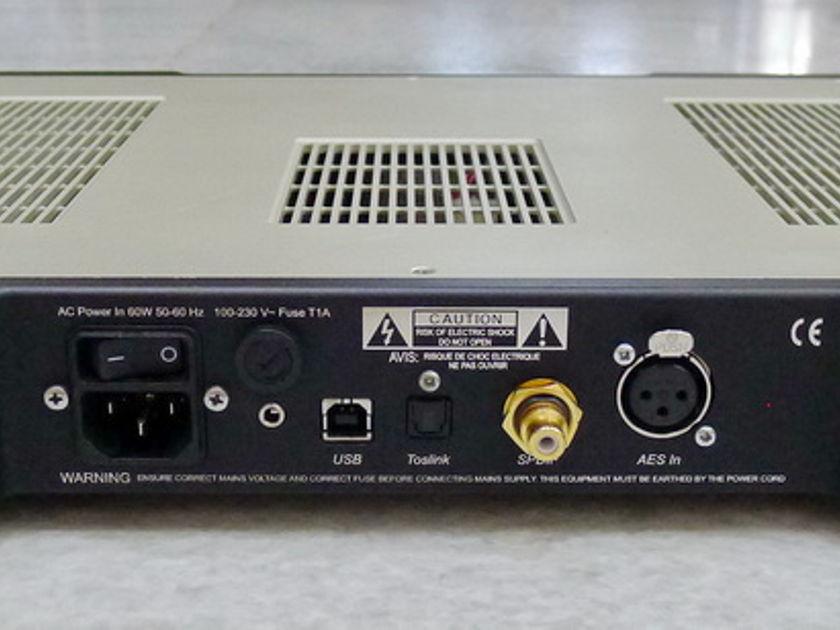 Bricasti M1 DAC 220 / 230-240 volts . Free shipping worlwide !