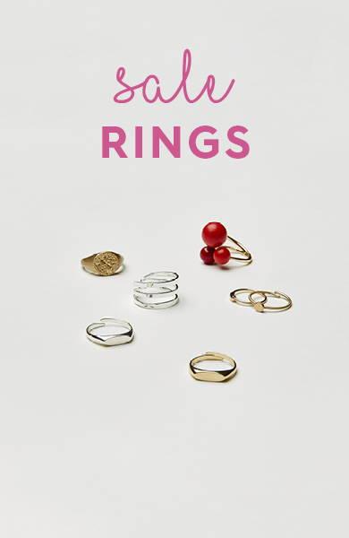 Sale rings