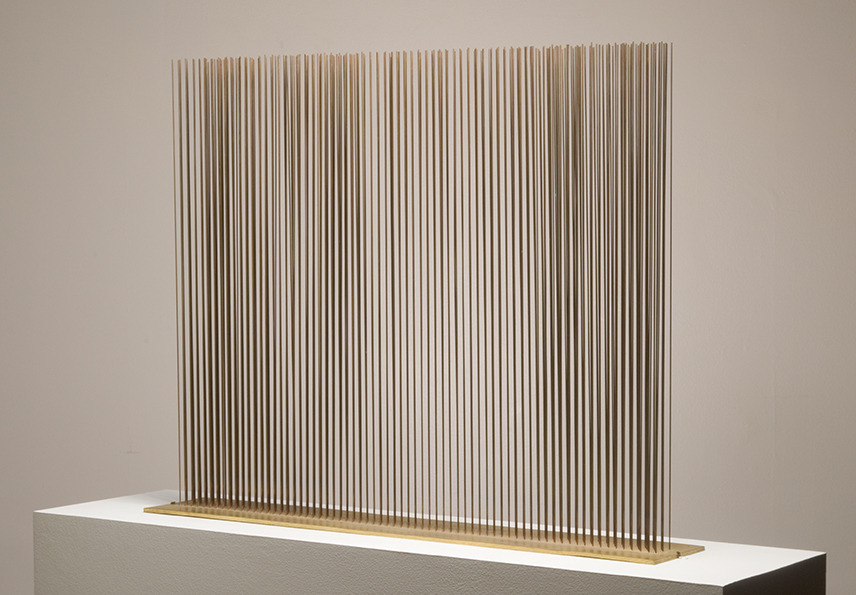 Bertoia, Partition of Sound