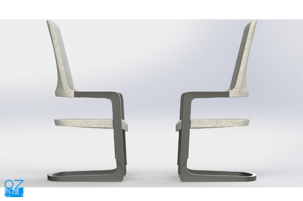 07eins / Design - chair